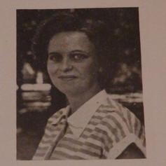 Barbara Pence - 1948