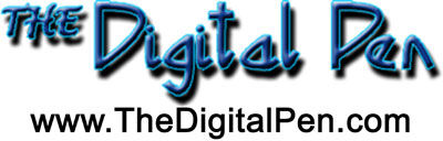 The Digital Pen - www.TheDigitalPen.com