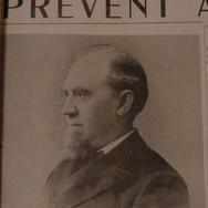 1879 - Chas M. Pratt - First President of Brighton Mills