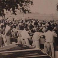 4th of July Celebration at Brighton - 1946