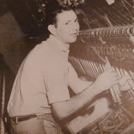 John Sparks, Twister Room employee at Shannon Plant - 1948