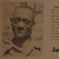 James W. Miller - 1946