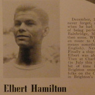 Elbert Hamilton - 1946