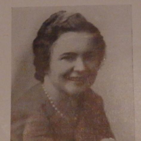 Mrs. W. A. Meenen - 1944