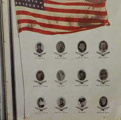 WW II Killed in Action, Brighton Family Members