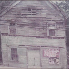 Old Store at Shannon