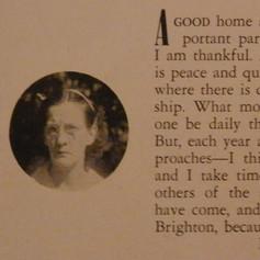Ethel Hayes