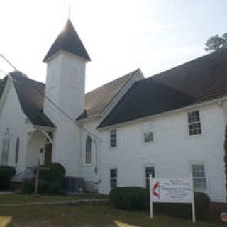 Rush Chapel United Methodist Church