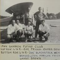Shannon Flying Club - 1944