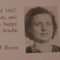 Florence Greene - 1948