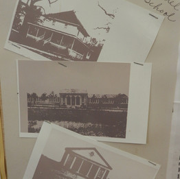 Model School Buildings through the Years