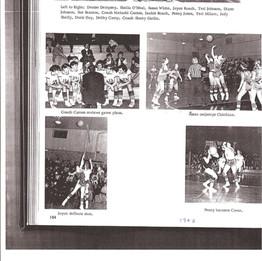 1968 girls basketball