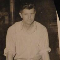 John Proctor is a filling hauler in the Weave Room - 1946