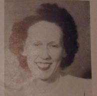 Ethelyn Atkins - 1944