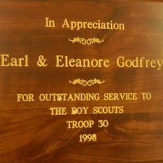 Earl & Eleanore Godfrey (2)