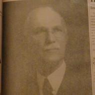 1916-1925 Mr. William L. Lyall - President of Brighton Mills