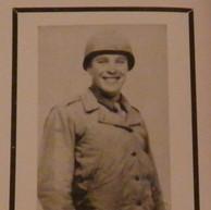 Pfc. William C. Quarles, Killed In Action