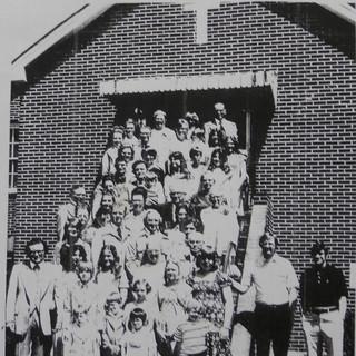 Church of God - 1970's