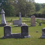 Graves Sites