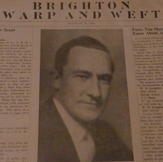 Mr. Morrison - President of Brighton Mills 1939