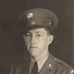 Claude Brown Johnston, age 22 - 1941