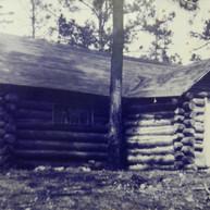First Scout Hut