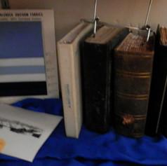 Mill Books & Samples