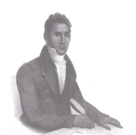 John Ridge