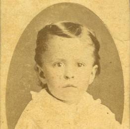Farris P. Nixon - 4 yrs. old