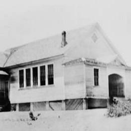Model School 1920-1930