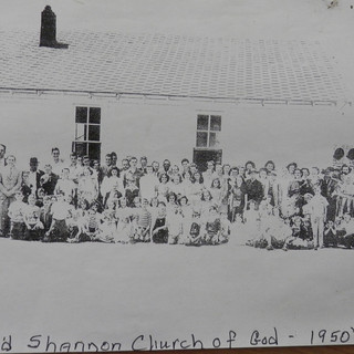 Church of God - 1950s