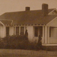 John Reeves home was financed by investing in the Brightons Employees' Saving Fund - 1945