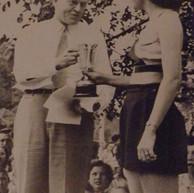 Miss Brighton - Erma Holmes - 1946