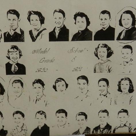 8th Grade - 1950-51