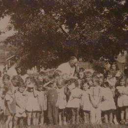 Vacation Bible School (5) Primary - 1943