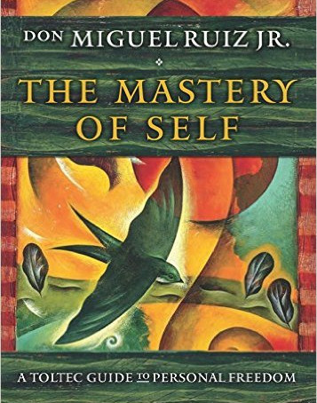 FreeHype Book Review: Mastery of Self