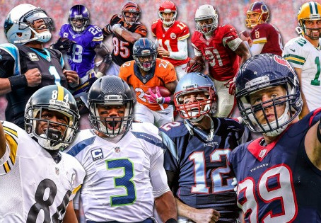 NFL Mid-Season Review: Surprises, Disappointments & Sleepers!
