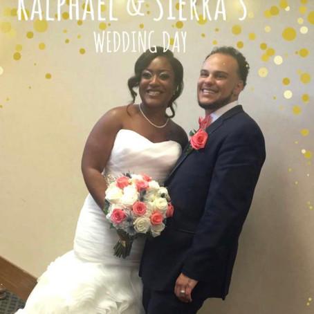 #FamilyFridays: Ralphael & SierraAllen