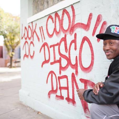'A legend': D.C. street art icon Cool 'Disco' Dan passes away at 47