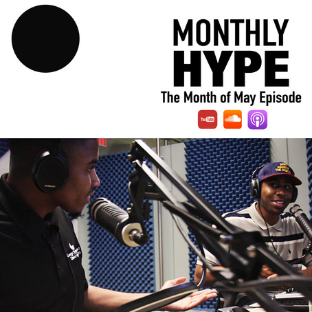 Cliff Notes 📝: Monthly HypeEpisode 2
