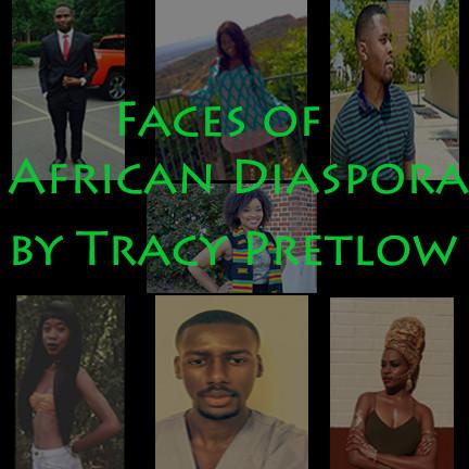 Faces of African Diaspora: Abu Bakar Fofana