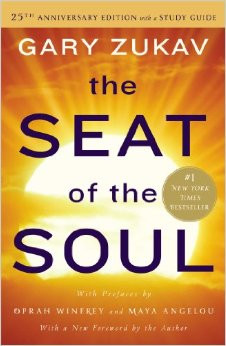 FreeHype Book Review: The Seat of the Soul