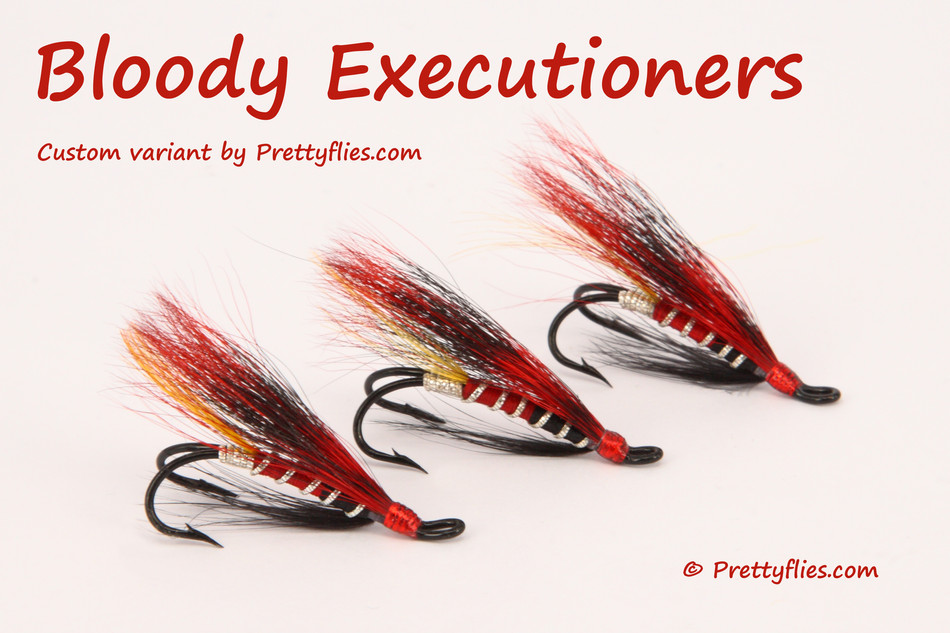 Bloody Executioners