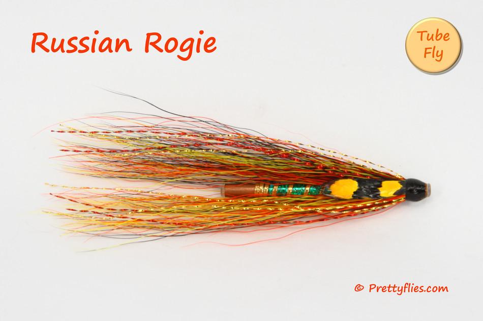 Russian Rogie
