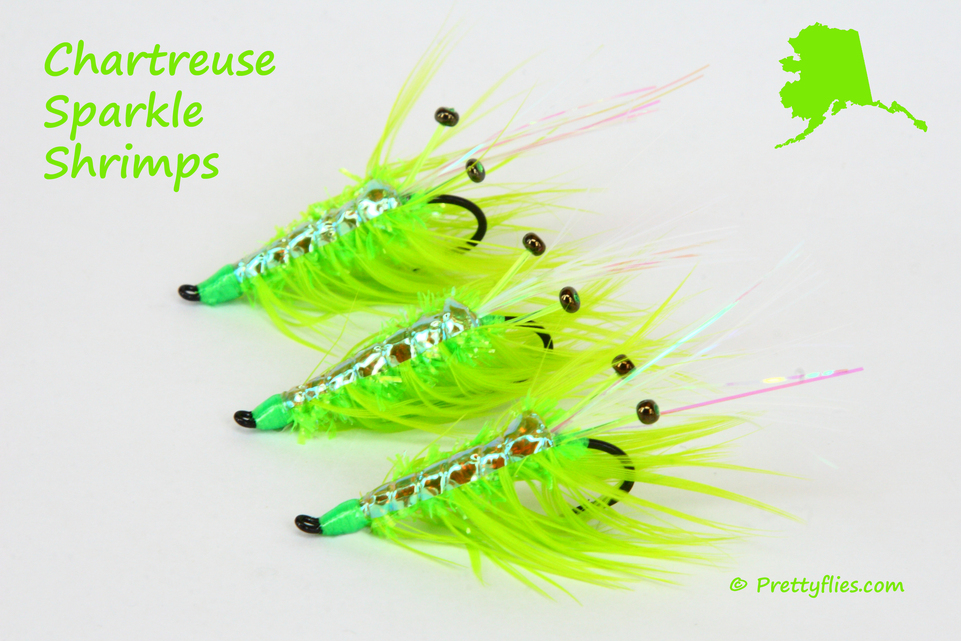 Chartreuse Sparkle Shrimps.jpg