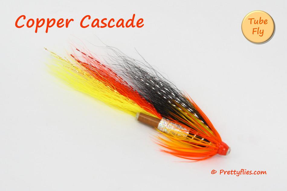 Copper Cascade