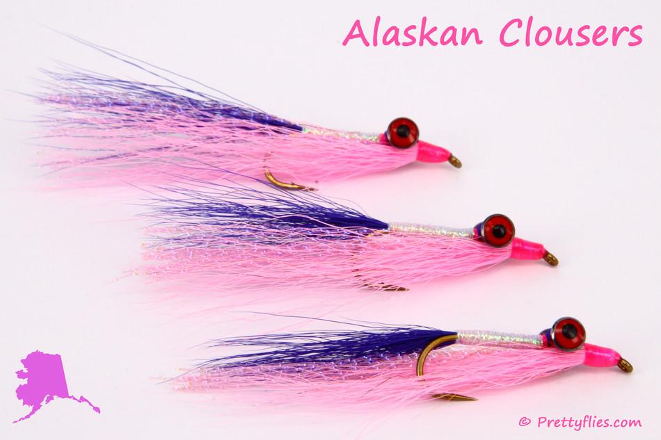 Alaskan Clouser