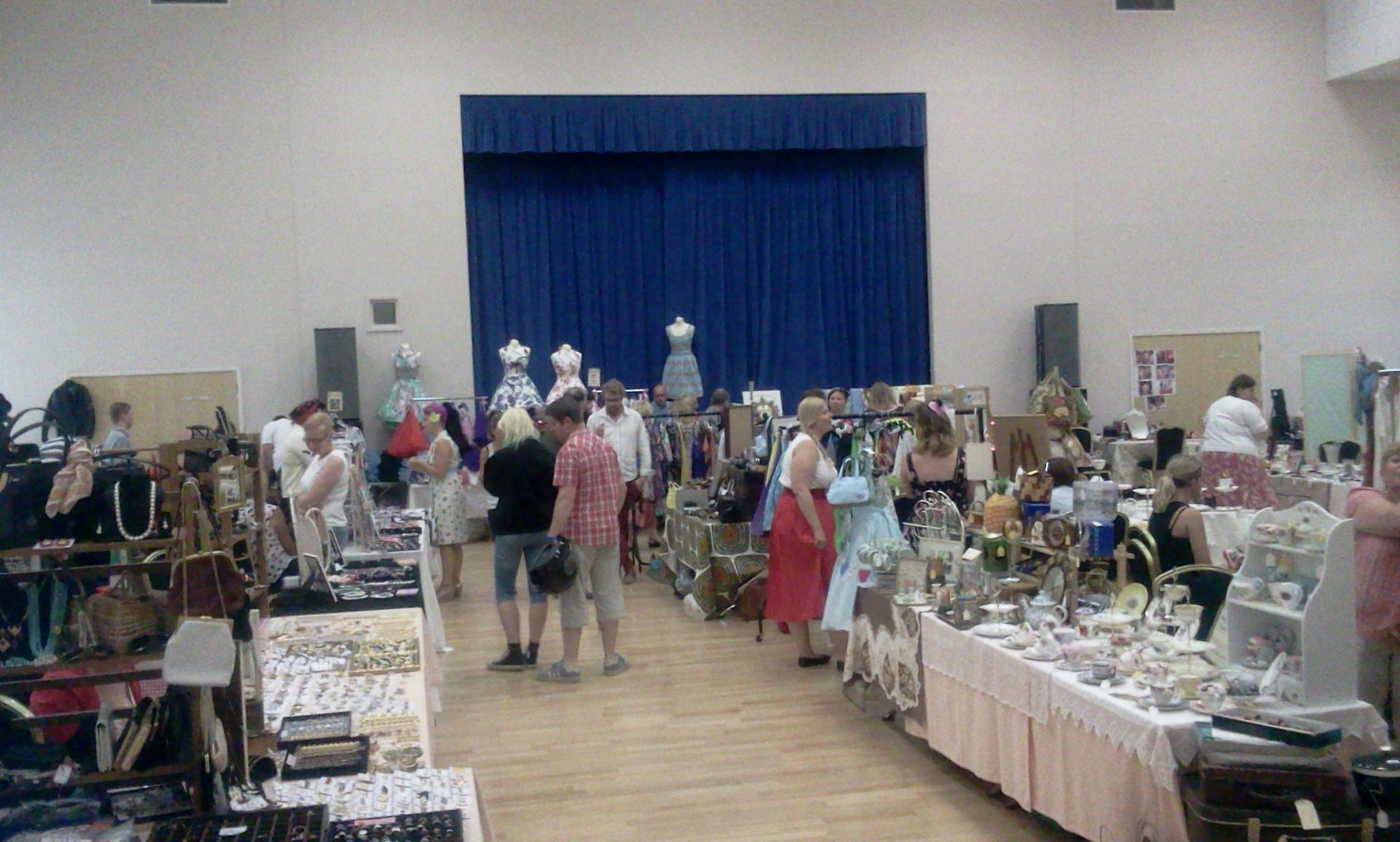 A Vintage Fair