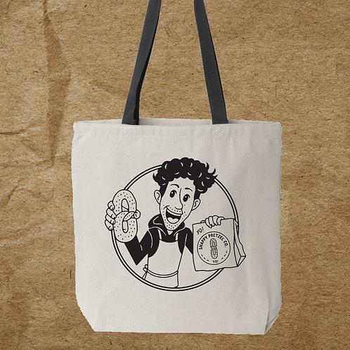 My Pretzel Bag
