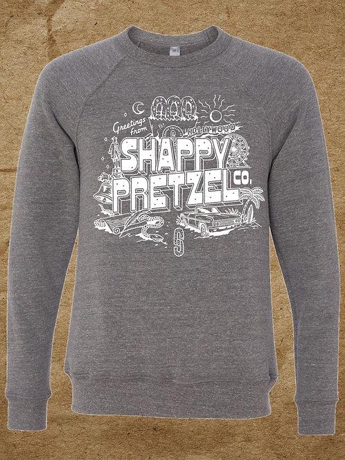 Shappy Soft Crewneck Sweatshirt